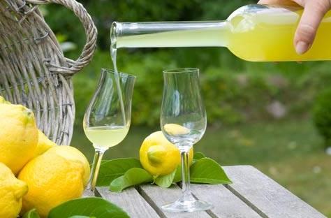 riconoscere il limoncello artigianale